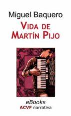 Vida de Martín Pijo (ebook)