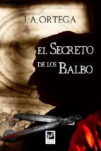 EL SECRETO DE LOS BALBO