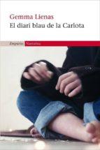 El diari blau de la Carlota (ebook)