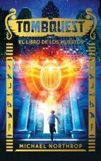 Tombquest. El libro de los muertos (ebook)