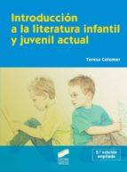 Introducción a la literatura infantil y juvenil actual (ebook)