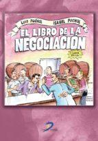 El libro de la negociación (ebook)
