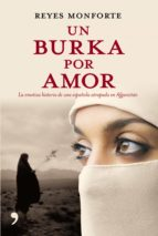 Un burka por amor (ebook)