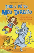 Tire o Pé do Meu Direito (ebook)