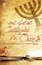 Os Sete Castiçais de Ouro (ebook)