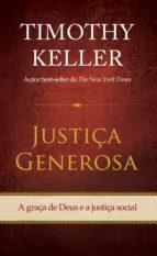 Justiça generosa (ebook)