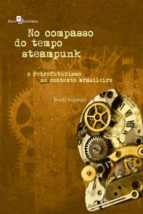 NO COMPASSO DO TEMPO STEAMPUNK