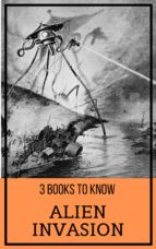 3 books to know: Alien Invasion (ebook)