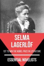 Essential Novelists - Selma Lagerlöf (ebook)