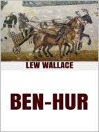 Ben-Hur A tale of the Christ (ebook)