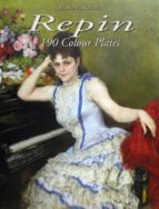 Repin: 190 Colour Plates   (ebook)