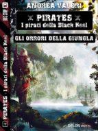 Gli orrori della Giungla (ebook)
