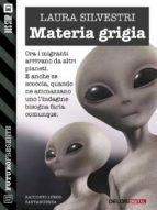 Materia grigia (ebook)