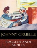 Raggedy Andy Stories (ebook)