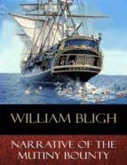 Narrative of the Mutiny Bounty (ebook)
