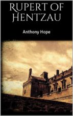Rupert of Hentzau (ebook)