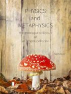 physics and metaphysics (ebook)