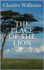 The Place of the Lion (ebook)