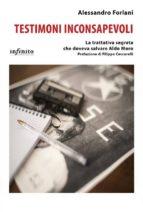 Testimoni inconsapevoli (ebook)