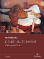 Delirium tremens (ebook)