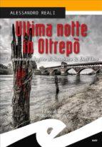 Ultima notte in Oltrepò. La quinta indagine di Sambuco & Dell'Oro (ebook)