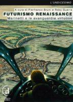 Futurismo Renaissance (ebook)