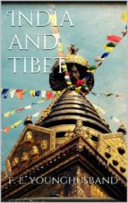 India and Tibet (ebook)