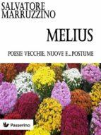 Melius (ebook)