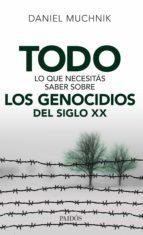 Todo lo que necesitás saber sobre los genocidios del siglo XX