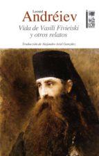 Vida de Vasili Fivieiski y otros relatos (ebook)