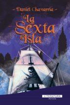 La Sexta Isla (ebook)