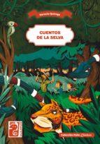 Cuentos de la selva (ebook)