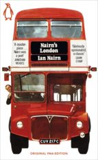 Nairn's London (eBook)