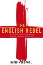 The English Rebel (ebook)