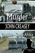Murder, London - South Africa (ebook)