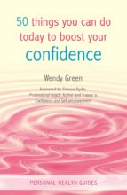 50 Things You Can Do Today to Boost Your Confidence (ebook)