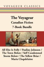 The Voyageur Classic Canadian Fiction 7-Book Bundle (ebook)