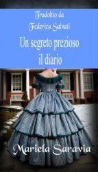 Un Segreto Prezioso 2:  Il Diario (ebook)
