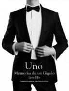Uno - Memorias De Un Gigoló (ebook)