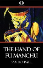 The Hand of Fu Manchu (ebook)