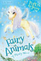 Poppy the Pony (ebook)