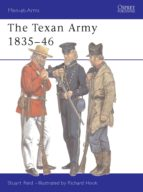 THE TEXAN ARMY 1835-46