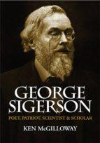 GEORGE SIGERSON