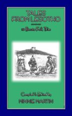 Folklore and Tales from Lesotho - 10 tales and stories from Basutoland (ebook)