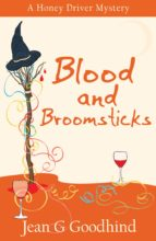 Blood and Broomsticks (ebook)