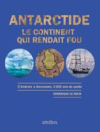 Antarctide (ebook)