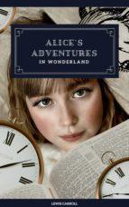 Alice's Adventures in Wonderland (Original 1865 Edition) (ebook)