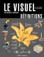 Le Visuel Définitions (ebook)