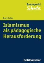 Islamismus als pädagogische Herausforderung (ebook)