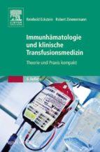 IMMUNHÄMATOLOGIE UND KLINISCHE TRANSFUSIONSMEDIZIN